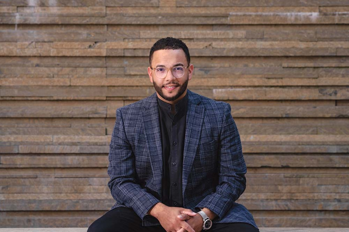 Read more about the article Startup architecture firm founder sees new design trends, need for inclusion in wake of pandemic